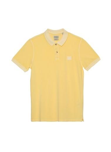 Beymen Business Tişört Sarı
